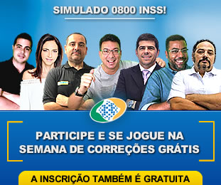 Simulado 0800