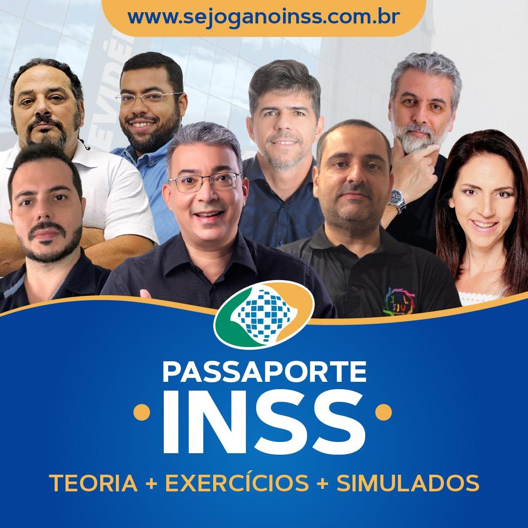Passaporte Para o INSS