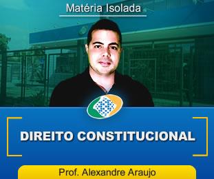 Isolada Direito Constitucional