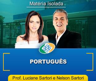 Isolada Português
